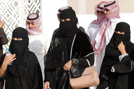 Saudi women need not wear abaya robes: senior cleric