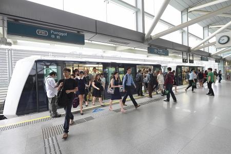 LTA completes ownership takeover of all rail assets in Singapore