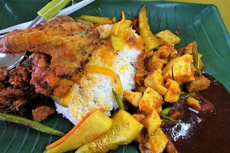 Makansutra: Non-Chinese eateries that remain open during CNY weekend