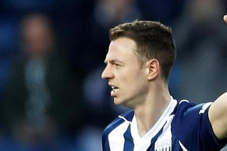 West Brom cap torrid week with FA Cup exit