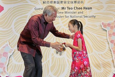 Heng: Budget will help meet major challenges in future