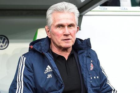 Bayern regaining their shine under Heynckes