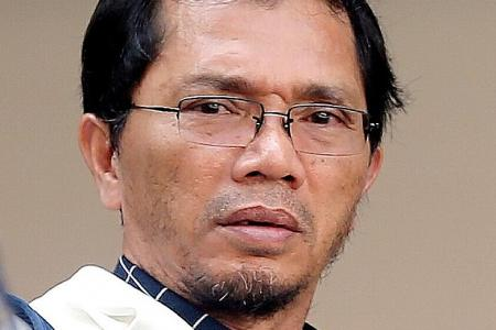TP inspector found guilty of molestation charges
