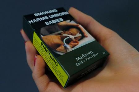 Tobacco costs to go up soon but smokers undeterred