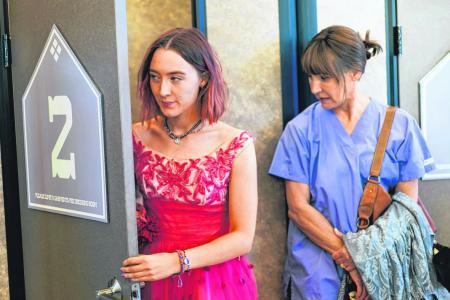 Movie review: Lady Bird