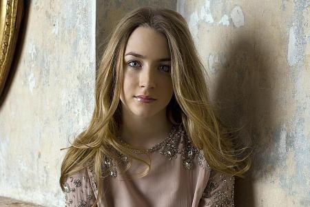 Lady Bird star Saoirse Ronan: My best mate is my mum