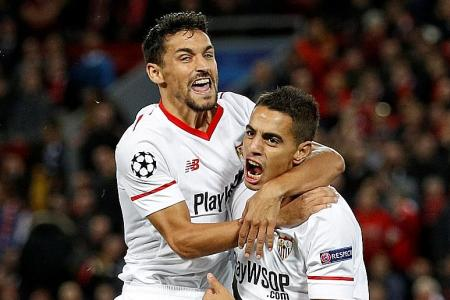 Sevilla's Navas: Don't take us lightly