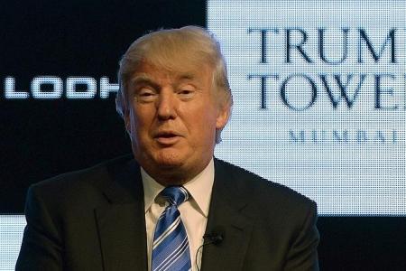 Trump takes executive action to ban bump stocks
