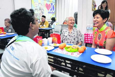 Singapore must continue to preserve, grow wealth: Indranee