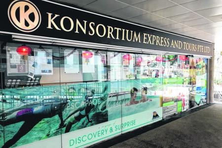 Konsortium bus company shuts down unexpectedly, travellers affected