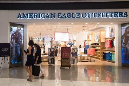 American Eagle Outfitters set to exit Singapore