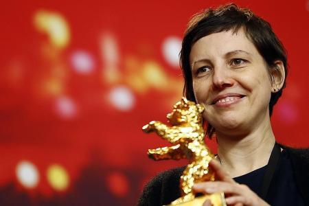 In year of #MeToo, women win big at Berlin filmfest