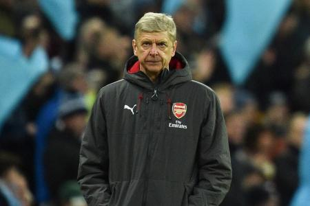 Wenger rues defensive errors, takes swipe at video ref