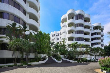 Holland Road condo The Estoril up for collective sale