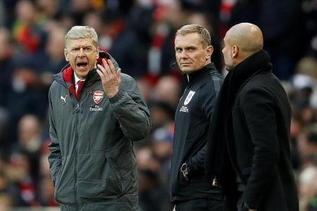 Neil Humphreys: Even pretty football is deserting Arsenal
