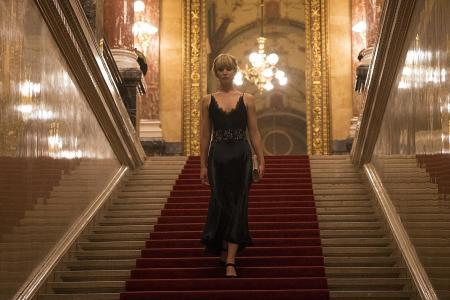 Jennifer Lawrence Defends Her Red Sparrow Nude Scenes