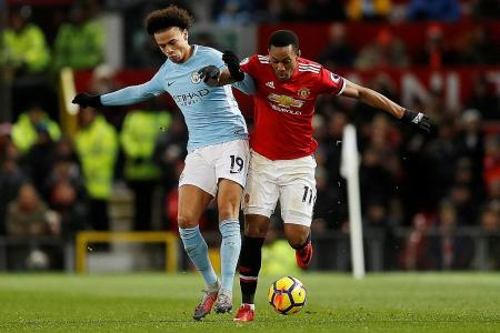 Neville: Second 'not good enough' for United