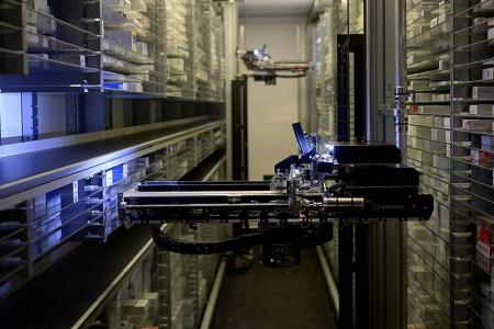 Workplace use of automation to double: Survey
