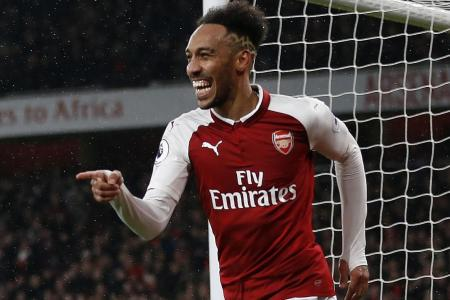 Neil Humphreys: Only front three can save Wenger