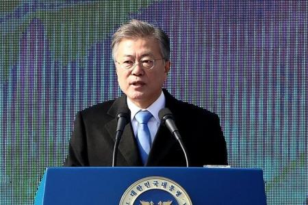 S. Korean President lashes out at Japan over 'comfort women'