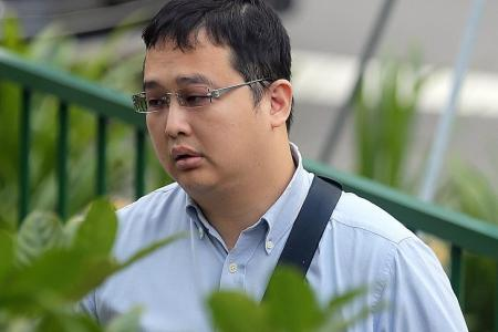 Man admits trying to dupe Iras into disbursing claims under PIC scheme