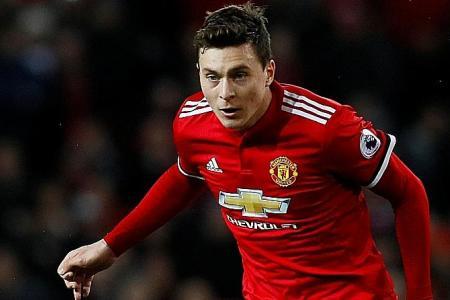 Lindelof's emergence gives United defensive stability