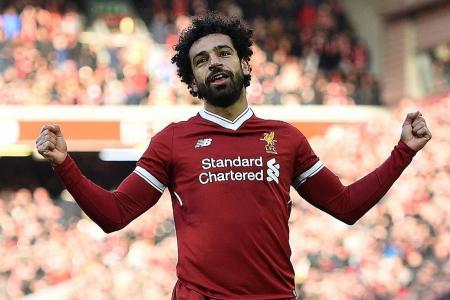 Klopp: Salah deserves to be Player of the Season