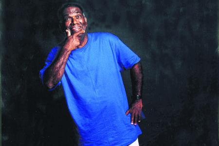 Music veteran Siva Choy dies