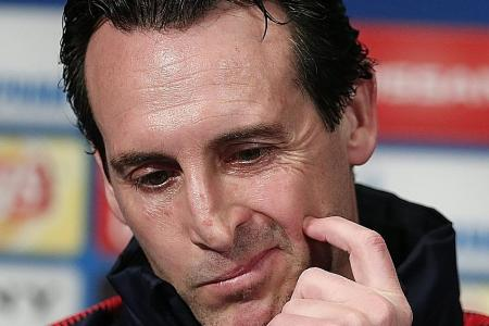 No Neymar, but PSG can beat Real: Emery