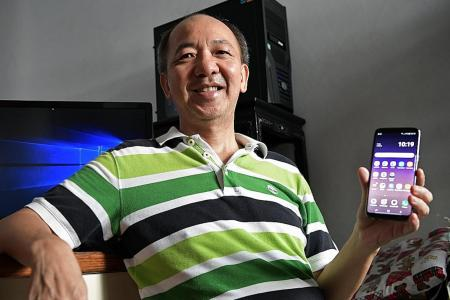 New courses to better prepare senior citizens for digital lifestyle