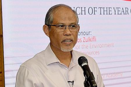 Tougher inspection standards for vehicles on horizon