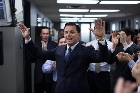 Wolf of Wall Street producers to pay $79m to US in 1MDB lawsuit