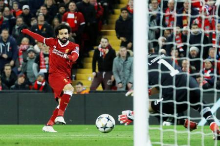 Reds, proceed with caution in Champions League: Richard Buxton