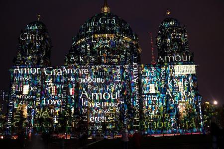 8 amazing light festivals around the world