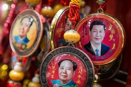 China's Parliament approves by 99.79% to remove Xi's term limits