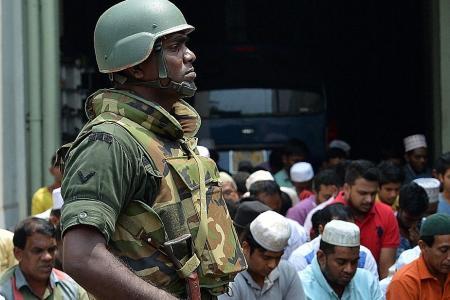 Sri Lanka lifts curfew, panel to probe anti-Muslim riots