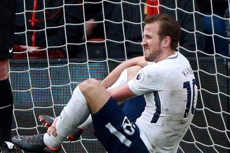 Spurs expect update on Kane's injury today