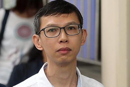 SMRT engineer jailed over train accident that killed to two trainees