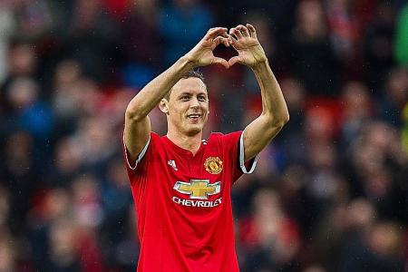 Sevilla the most important game of the season: Matic