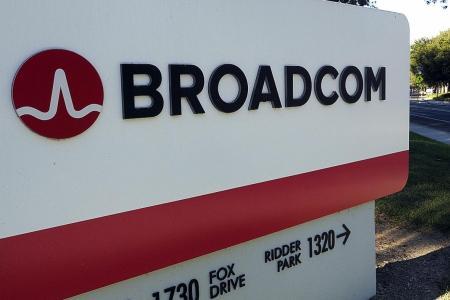 Broadcom officially ends bid for Qualcomm