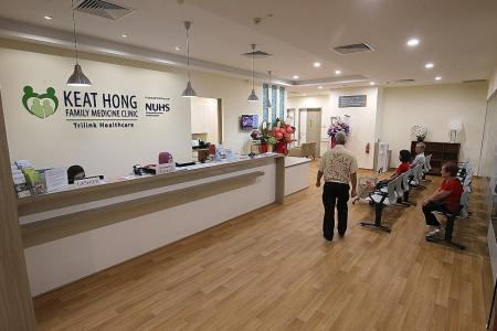 Clinic a hit with those chronic conditions
