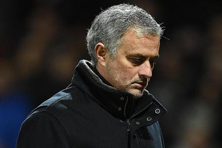 Neil Humphreys: Attack or leave, Jose