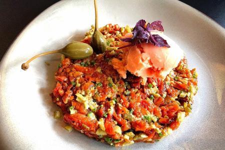 Revisit revamped FOC Pim Pam for memorable Spanish menu