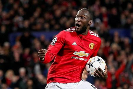 Lukaku: We'll bounce back in the FA Cup