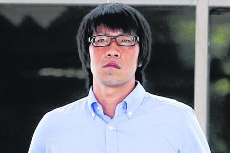 Ex-Albirex assistant coach molested girl,14