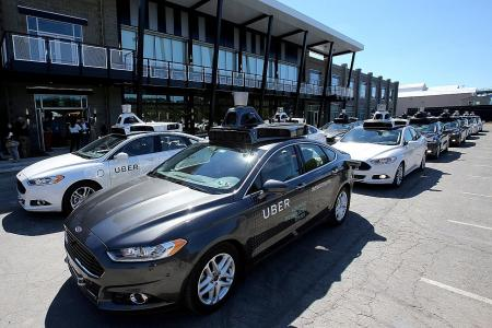 Uber 'likely not at fault' in self-driving car fatality, say police
