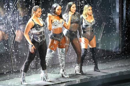 Girl group Fifth Harmony go on indefinite hiatus