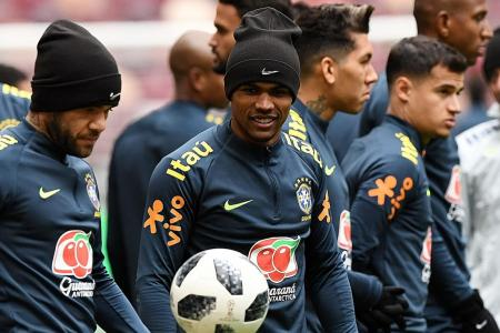 Brazil are strong even without Neymar: Sane