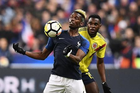 Neil Humphreys: Why Pogba should leave Man United