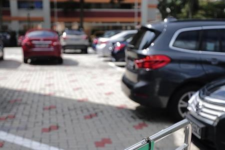 Teachers to pay for parking in schools from August